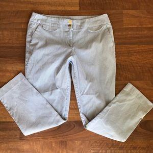Anne Klein Dress Pants 10